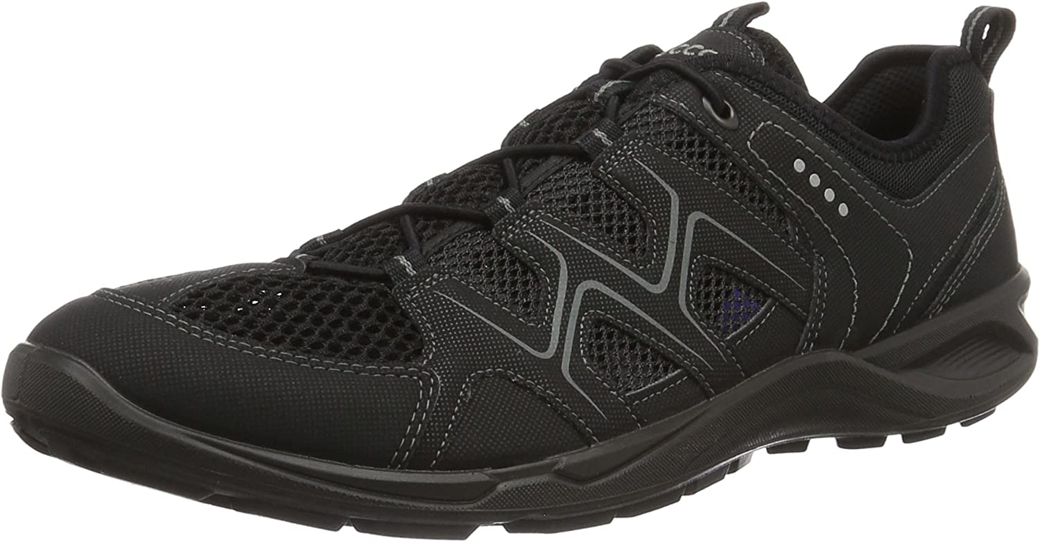 ECCO Damen Terracruise Outdoor Fitnessschuhe    ee4eca