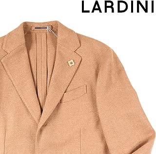 [48] [LARDINI] ラルディーニ ジャケット メンズ 秋冬 ベージュ [18834] [並行輸入品]