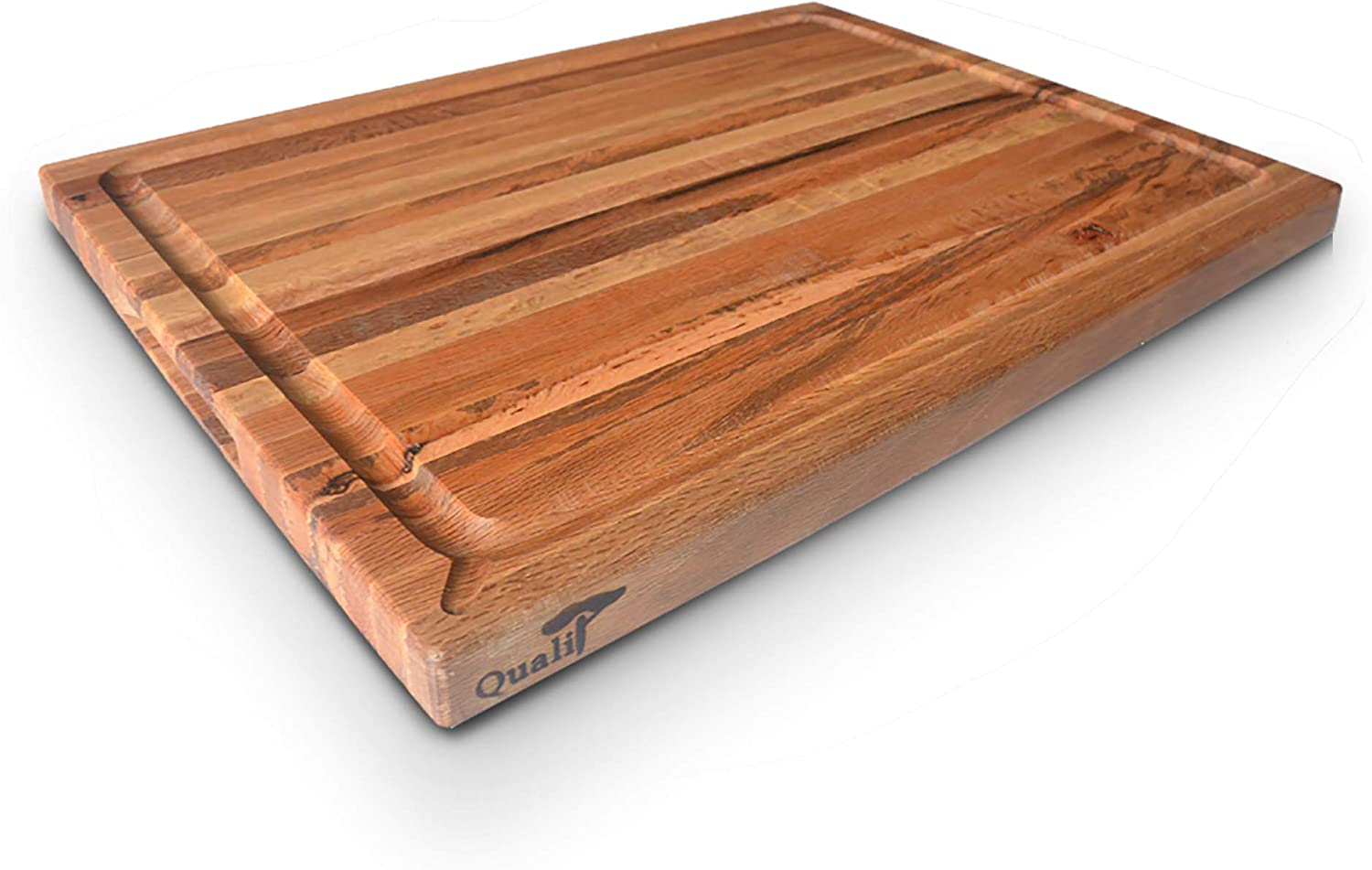 LARGE OAK CUTTING BOARD BY Superior Wood chopping Products board Ranking TOP7 QualiT