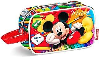 DINIC Adaptador de Red IEC C14 a C5 Mickey Mouse 1 Pieza, ennegrecer