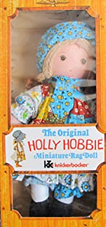 Best vintage holly hobby doll Reviews