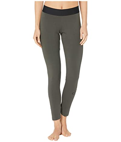 adidas Must Have Tights (Legend Earth/Black) Women