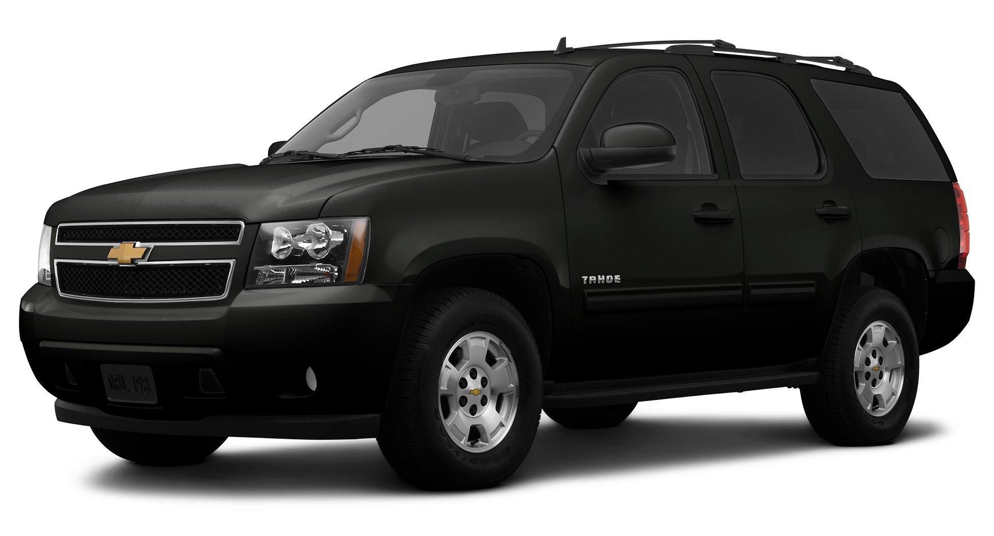 2012 Chevrolet Suburban 2500