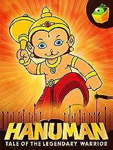 Hanuman - Tale Of The  Legendary Warrior