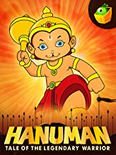Hanuman - Tale Of The Legendary Warrior