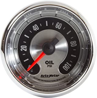 AUTO METER 1219 American Muscle 2-1/16