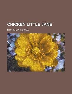 Chicken Little Jane
