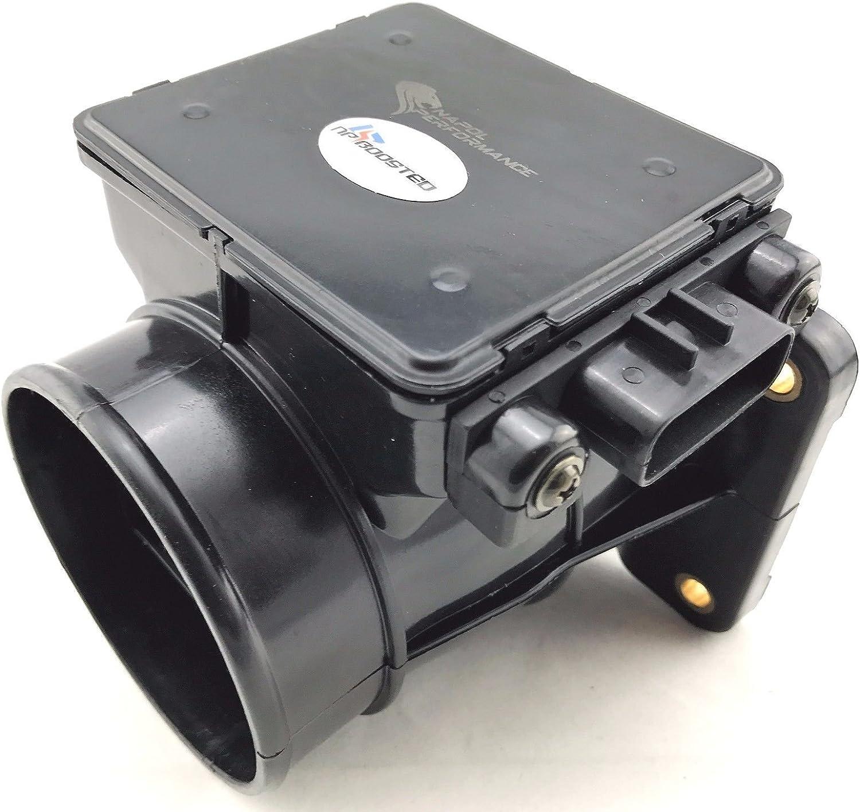 97+ Discount mail order Mass Air Flow Sensor Maf 2.0l 2.4l Max 71% OFF For Mitsubishi 1.8l Lance
