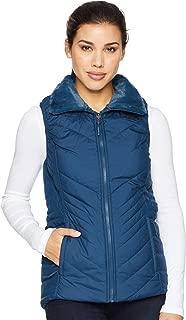 Women's Mossbud Insulated Reversible Vest