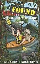 KAYAK JACK and the Hidden Treasure: Wisconsin
