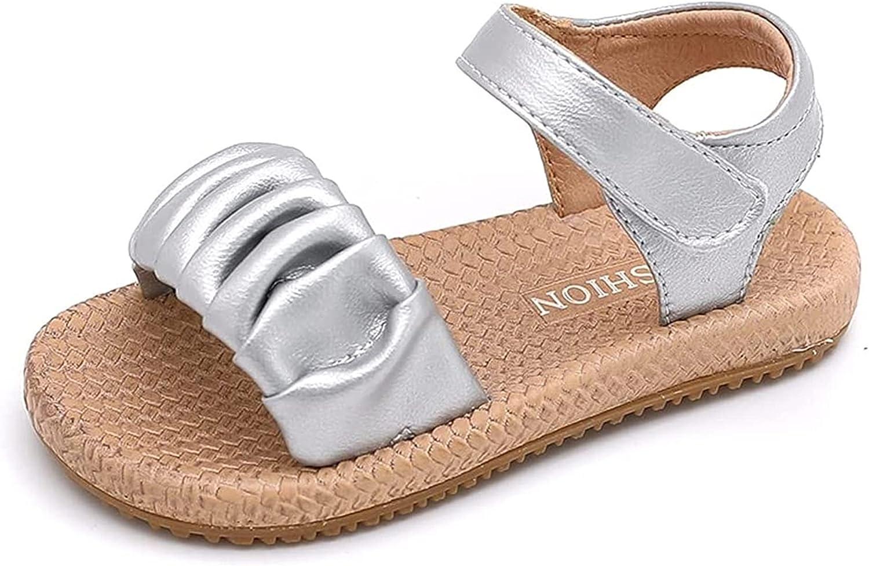 YIWANGO Baby Shoes Fashion Su Princess Female Sandals Sales for sale Sacramento Mall