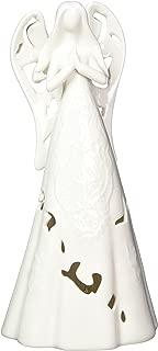 Best white ceramic angels Reviews