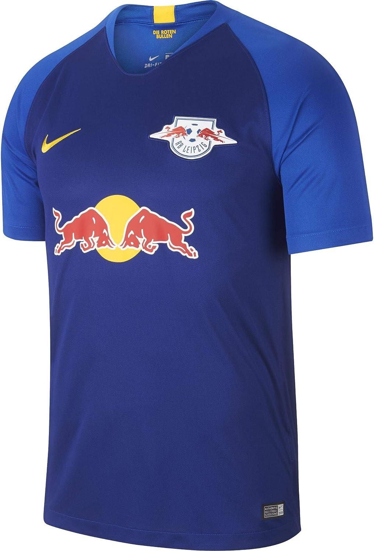 Nike - RB Leipzig Breathe Stadium Away, T-Shirt Uomo