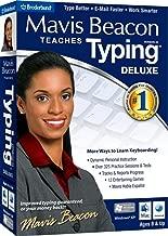 Mavis Beacon Teaches Typing Deluxe 20 - Old Version