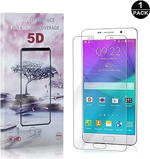 Bear Village/® Protector de Pantalla Galaxy A3 2016 9H Alta Definicion Anti-rasgu/ños Vidrio Templado Protector de Pantalla para Samsung Galaxy A3 2016-2 Unidades