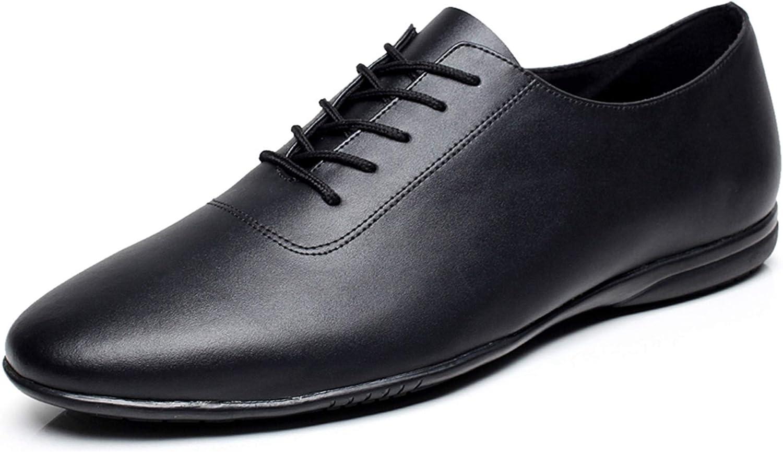Minishion NEW QJ9016 Men's Stylish Leather Latin Ballroom Tango Sals OFFicial mail order