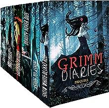 The Grimm Diaries Prequels 1- 6: plus a bonus short story (A Grimm Diaries Prequel Boxset)