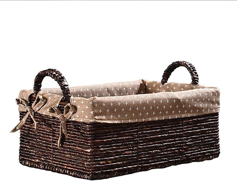 the teapot company Max Max 40% OFF 65% OFF Rattan American-S Storage Basket Box
