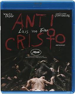 El Anticristo [Blu-ray]