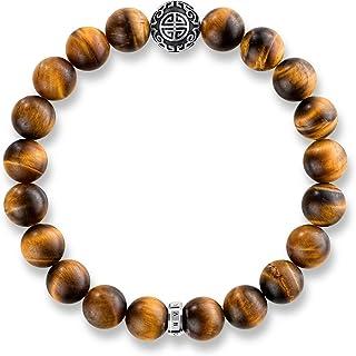 Thomas Sabo Homme Argent Bracelets extensibles - A1679-826-2-L15.5