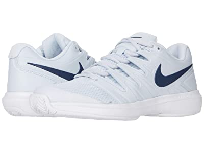 Nike Air Zoom Prestige (Football Grey/Midnight Navy/White) Women