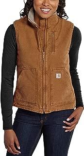 Best women's carhartt vest sale Reviews