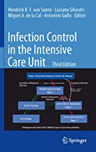 Infection Control in the Intensive Care Unit (Topics in Anaesthesia and Critical Care)