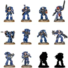 Warhammer 40000 Space Marine Heroes vol.1 Plastic model Japan limited