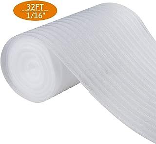 """Foam Wrap Roll 12"""" x 394"""