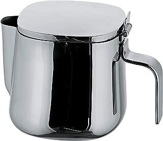 Alessi A402/90 Tea Pot Cl 90, Silver