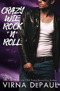 Crazy wie Rock'n'Roll (Rock'n'Roll Candy 3) (German Edition)