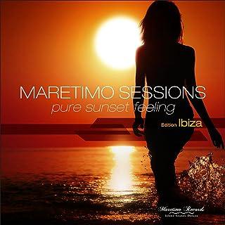 Maretimo Sessions - Edition Ibiza - Pure Sunset Feeling