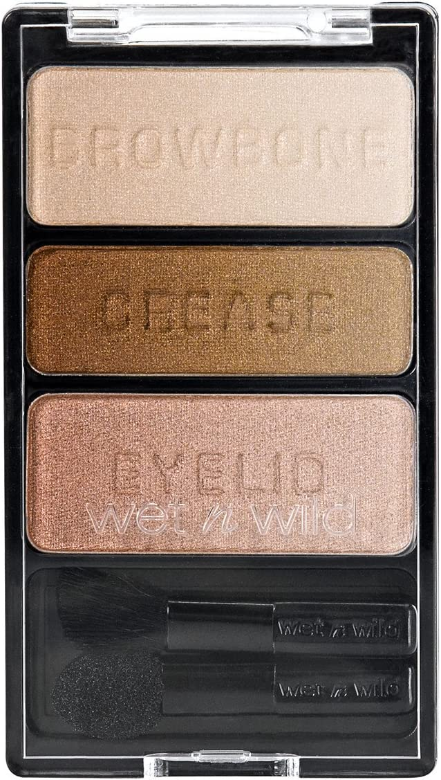 Wet Wild Coloricon Eye Manufacturer Latest item direct delivery Shadow Walking Eggshells On 0 380b No.