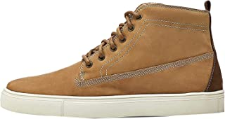find. Faroe Sneaker a Collo Alto, Marrone Camel), 42 EU