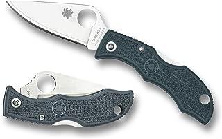 Spyderco LBLP3E Knife Ladybug 3 Lightweight Blue V-Toku2/Sus310