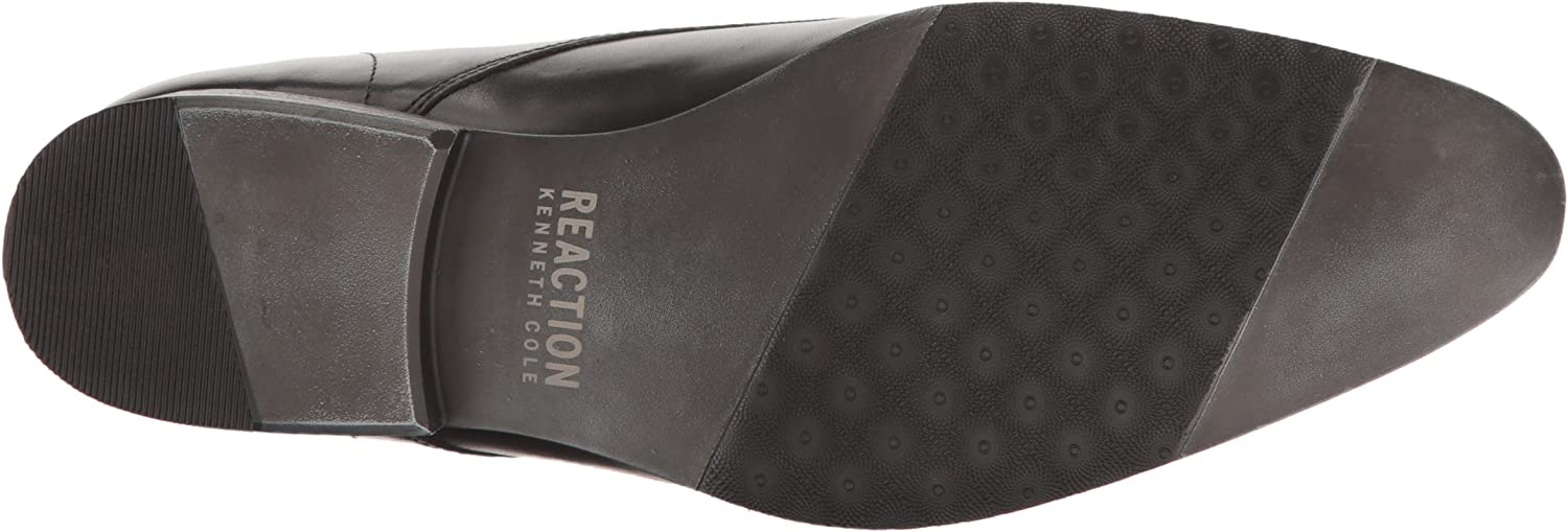 Kenneth Cole REACTION Mens Shop-Ping List Oxford