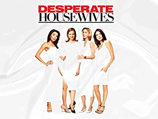 Desperate Housewives (YR 2 2005/06 EPS 24-47)