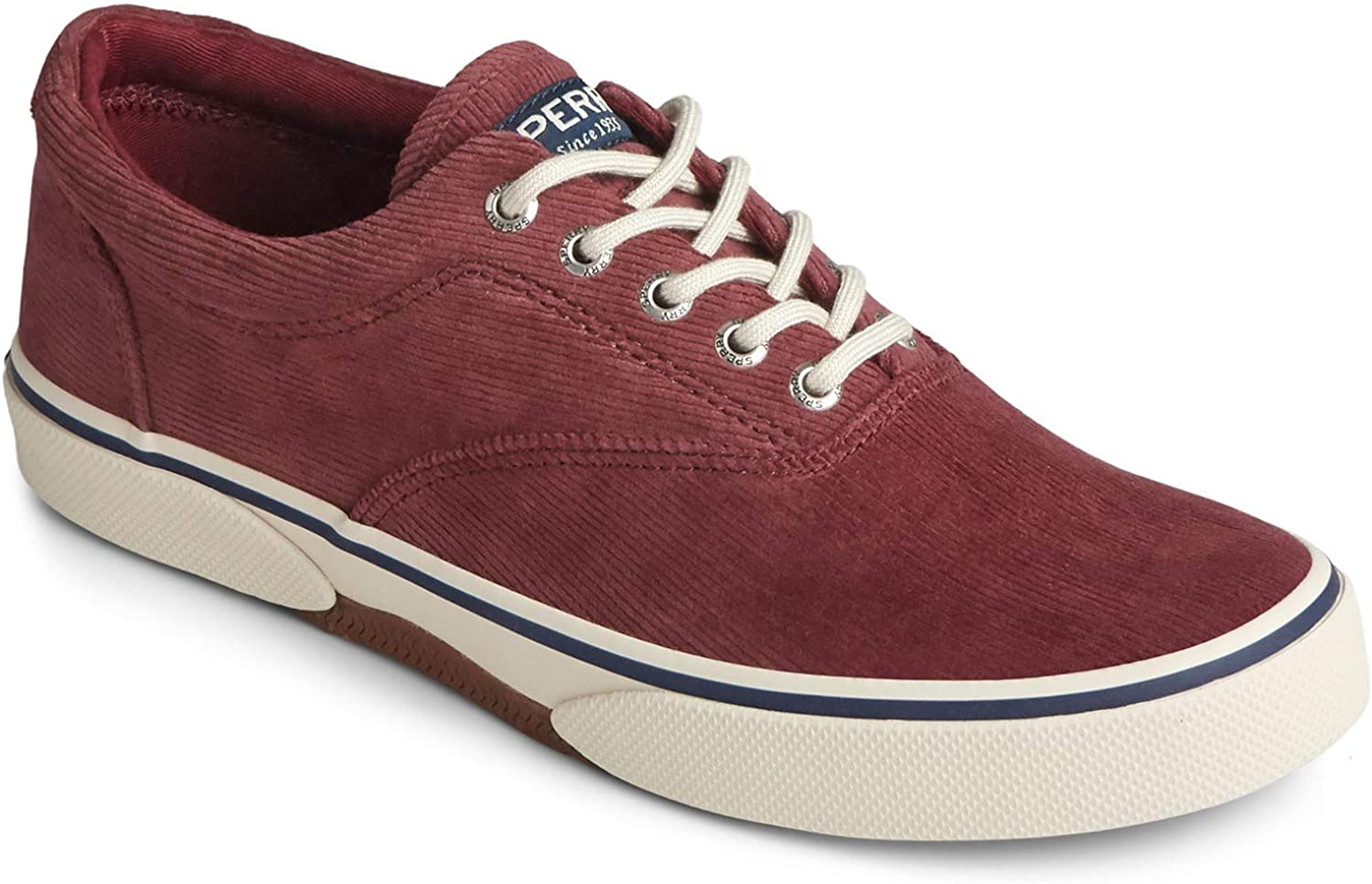 OFFicial site Sperry Men's SEAL limited product Halyard CVO Sneaker