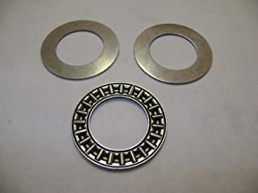 NMD NTA1220 Thrust Needle Roller Bearing with Two Washers 3/4