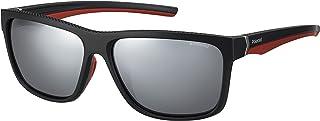 Polaroid Sunglasses For Men, Grey PLD 7014/S OIT 59EX 59 mm