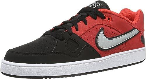 Nike Son of Force, Hauszapatos de Estar por casa para Hombre