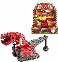 Selecci/ón de Diferentes Modelos Mattel Reptools Rodantes Dinotrux DWP73 Cifras:Grouter