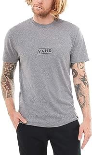 Vans Vans Easy Box Ss T-shirt For Men -  M (M -VA3HRE)
