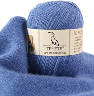 Wool For Knitting Gloves