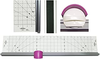 Havel's Simpli Home Fabric Cutter, 6 Inches, White