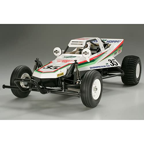 RC Car Kits to Build: Amazon com