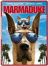 Marmaduke, Cover may vary