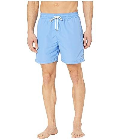 Polo Ralph Lauren Solid Traveler (Harbour Island Blue) Men
