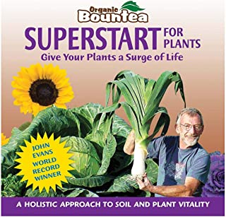 Bountea BN2720 SuperStart 20 lb Nutrient, Grey
