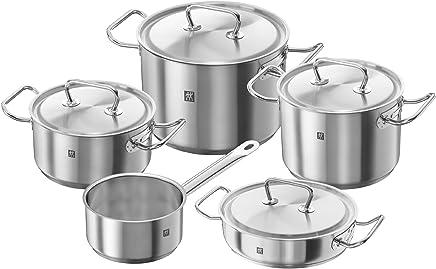 Amazon.es: Zwilling - Baterías de cocina / Juegos de sartenes y ...